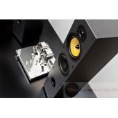 Egg-Shell + Davis Acoustics