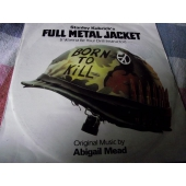 ABIGAIL MEAD FULL METAL JACKET (I WANNA BE YOUR DRILL INSTRUCTOR)