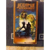 VHS  JEDINS ÅTERKOMST