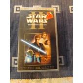 VHS STAR WARS II  KLONERNA ANFALLER