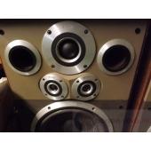 Jamo Studio Monitor J-203