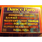 v/a  DANCE PARTY