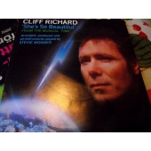 CLIFF RICHARD SHE´S SO BEAUTIFUL