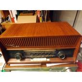 Luxor Radio Tenor
