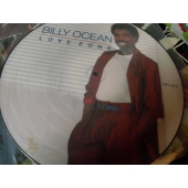 BILLY OCEAN LOVE ZONE