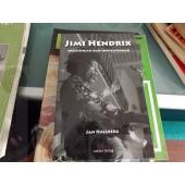 Jimi Hendrix Jan Hallberg