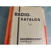 Radio-Katalog