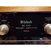 McINTOSH MA 6100