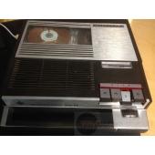 Telefunken Magnetophon 300 TS