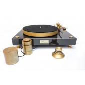 Vinylspelare F-801