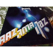 nazareth RAZAMANAZ