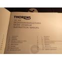 Thorens TD 105 MKII