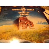 THE WONDERFUL WORLD OF COUNTRY MUSIC 2LP