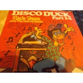 BOBBY MANUEL HORNS DISCO DUCK