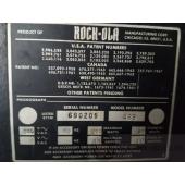Rock Ola 469