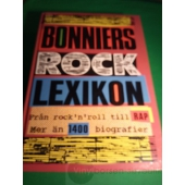 Bonniers Rock Lexikon