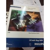 Data handbok Philips 1998