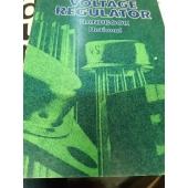 Voltage regulator Handbok