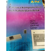 Passiva komponenter och halvledarteknik