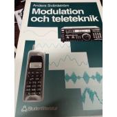 Modulation och teleteknik