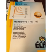 transistors + fet tdv 4