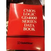 CMOS LOGIC GD4000