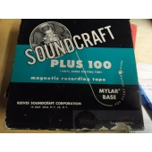 Soundcraft Plus 10