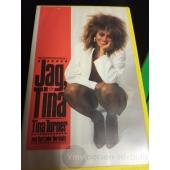 VHS Tina Turner
