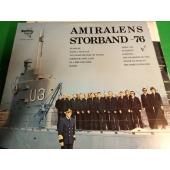 Amiralens Storband 76