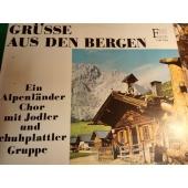 Ein Alpenländer Chor