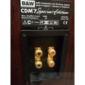 B&W CDM 7