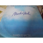 MAREK&WACEK THE LAST CONCERT 2fina LP
