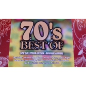 V/A  70´S BEST OF