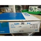 OMRON Relä G2R-212