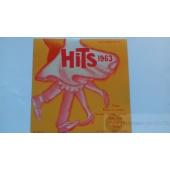 V/A    HITS 1963