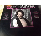 QUICKSILVER ORIGINAL MOTION PICTURE SOUNDTRACK