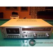 Receiver med kassettdäck Panasonic SG-40