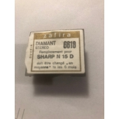 Sharp ND15