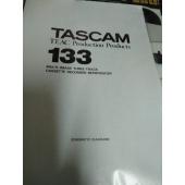 Tascam 133