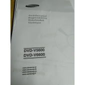 Samsung DVD...
