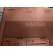 Revox A50/A76