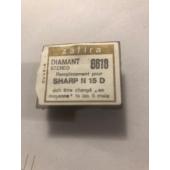 Sharp N15D