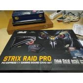 Strix Raid Pro