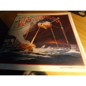 JEFF WAYNE´S MUSICAL THE WAR OF THE WORLDS