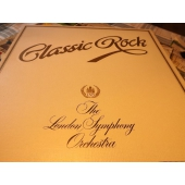 V/A CLASSIC ROCK THE LONDON SYMPHONY ORCHESTRA