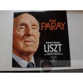 PAUL PARAY  FESTIVAL  LISZT
