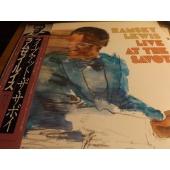 RAMSEY LEWIS Live At The Savoy FC-37687 OBI JAZZ LP d1155