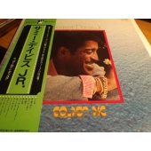 SAMMY DAVIS, JR. Golden Disc VIM-10012 JP OBI JAZZ LP d1156