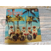 THE ORIGINAL  TRINIDAD STEEL BAND