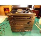 Philips  stereoanläggning